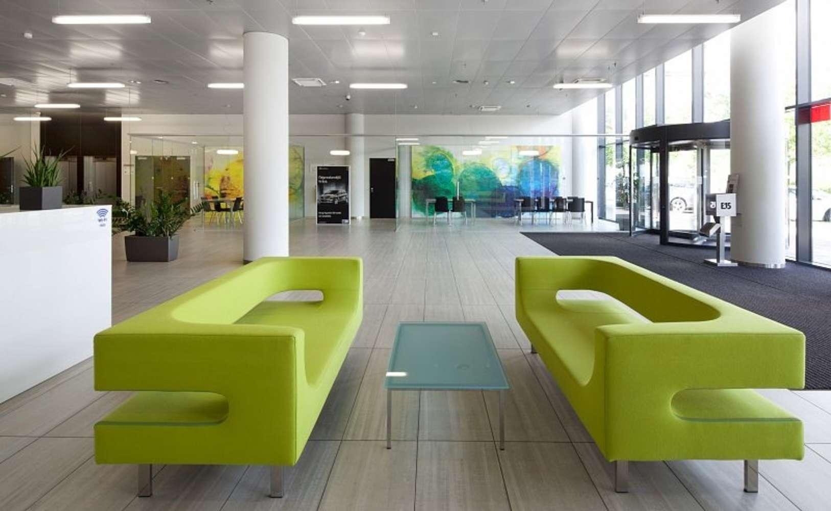 Offices Prague, 155 00 - City West - Building B1 - 5
