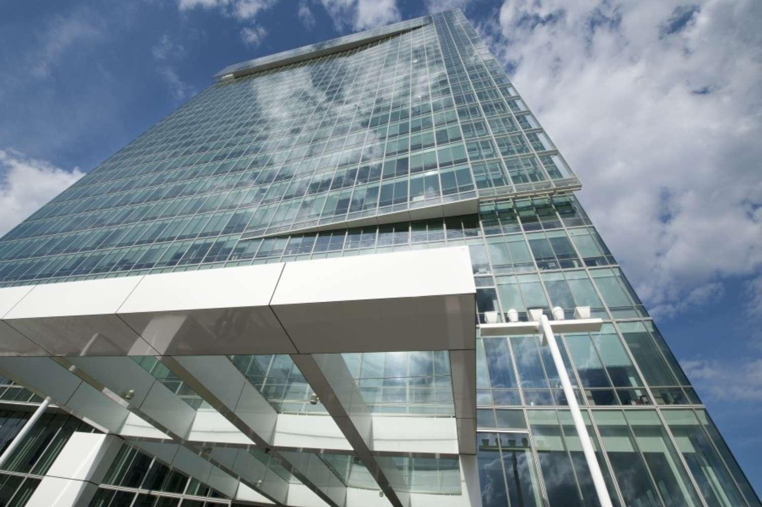 Kanceláře Praha, 140 78 - City Tower - 83