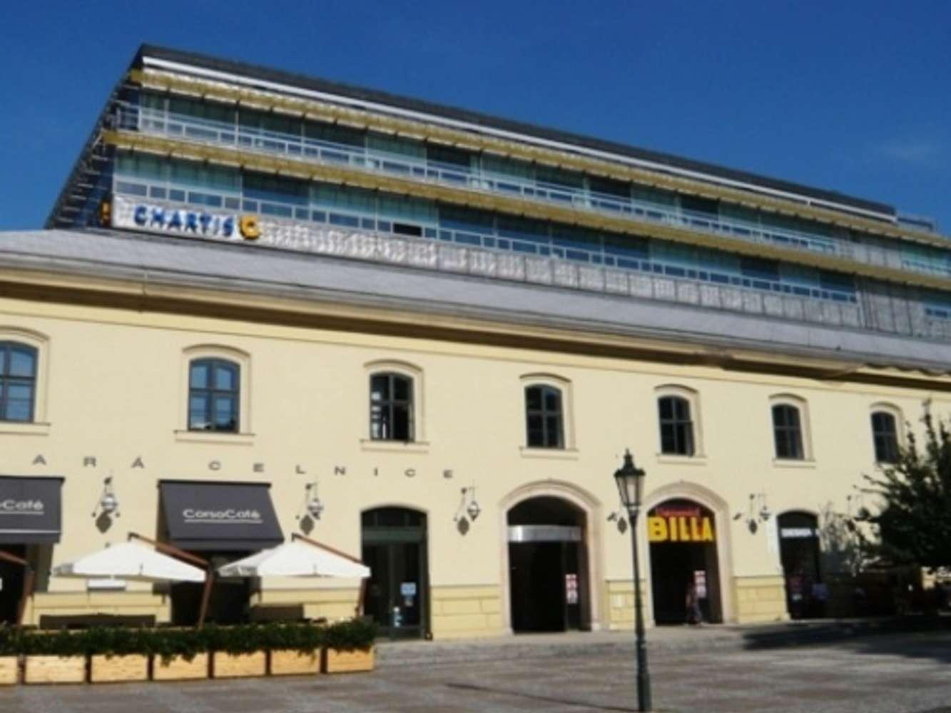 Kanceláře Praha, 110 00 - Stará Celnice - 7