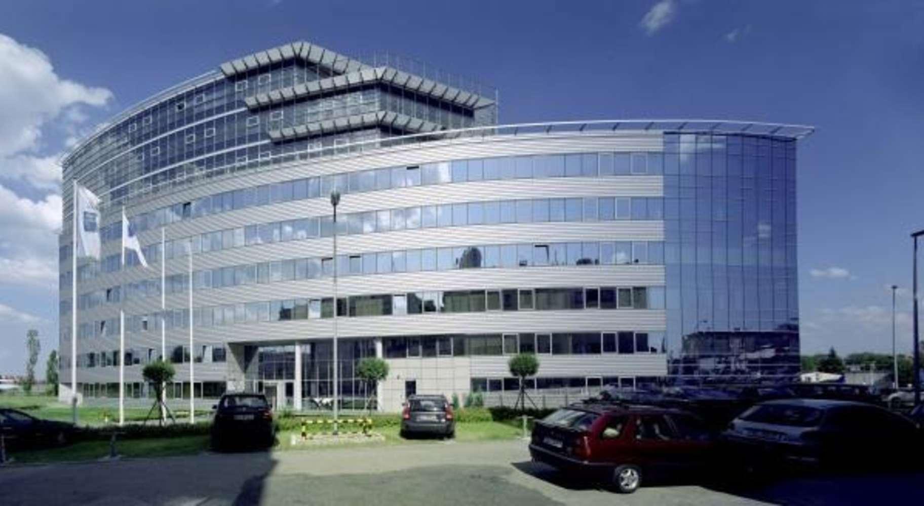 Offices Prague, 140 00 - Polygon House