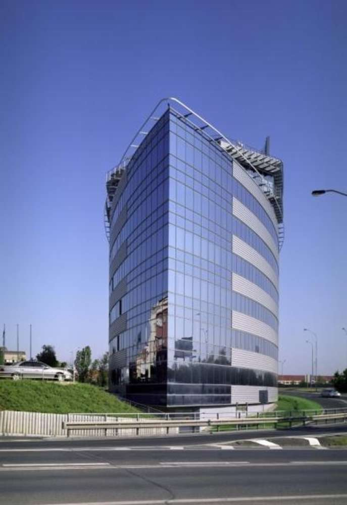 Offices Prague, 140 00 - Polygon House - 9