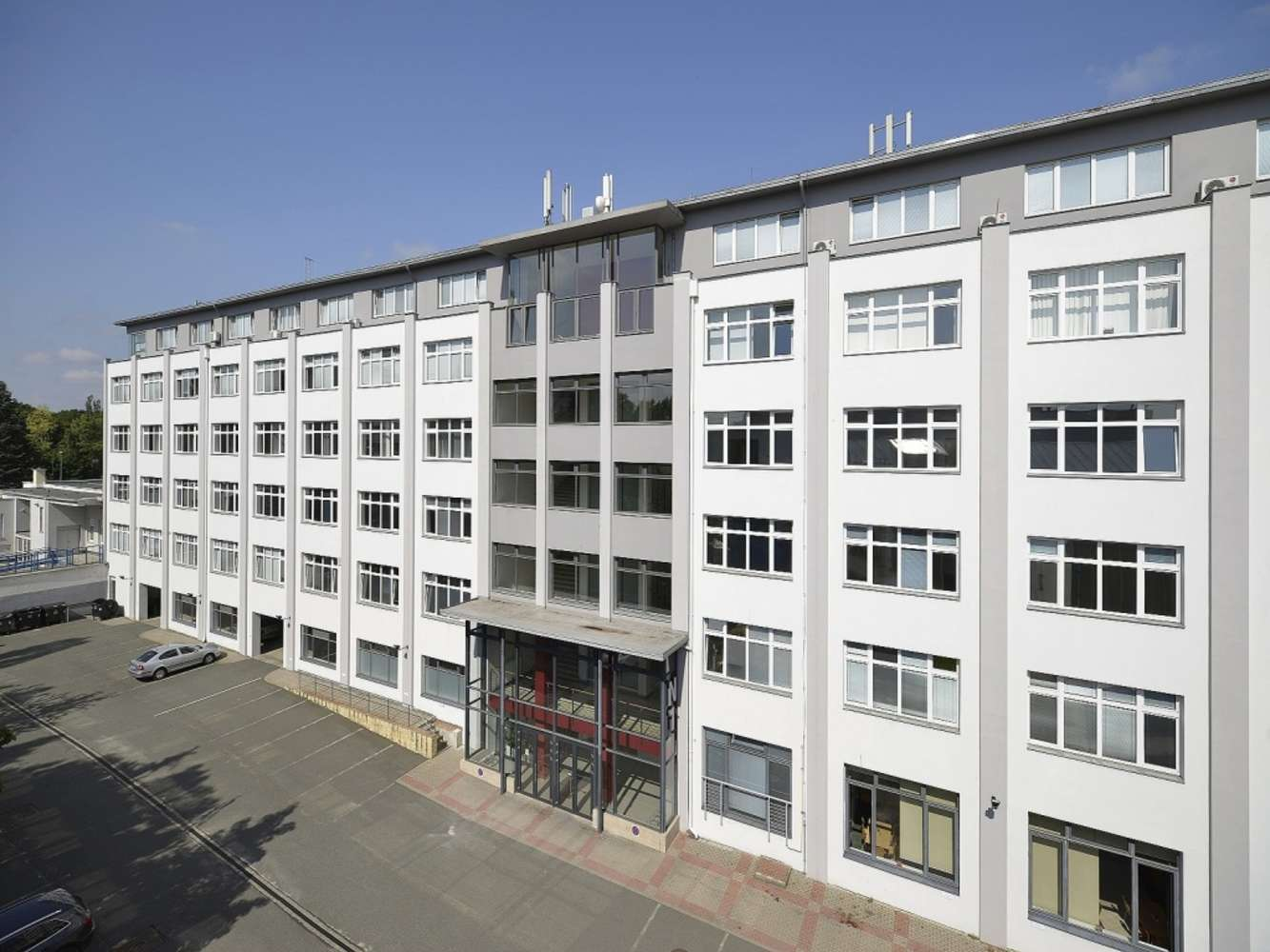 Offices Prague, 130 00 - Nagano Park budova I. - 7