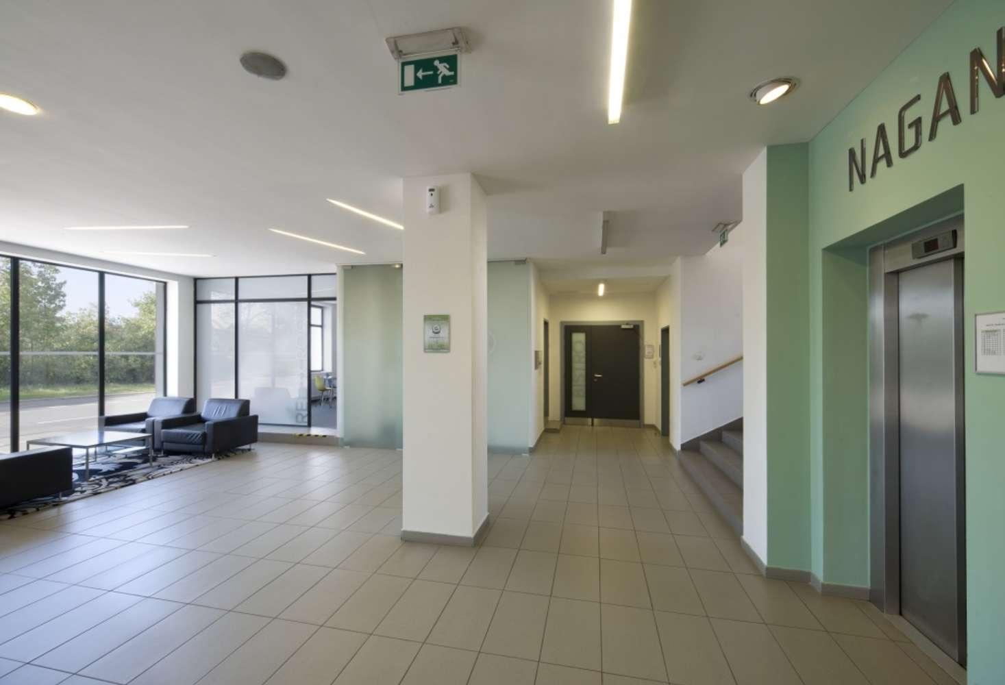 Offices Prague, 130 00 - Nagano Park budova I. - 2