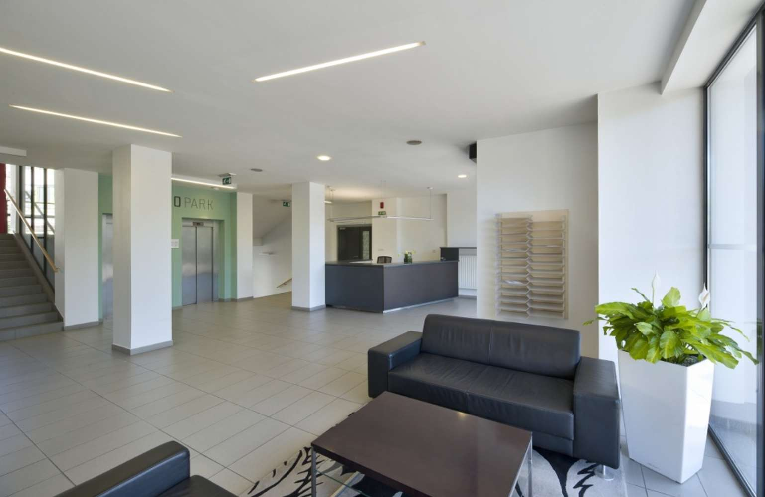 Offices Prague, 130 00 - Nagano Park budova I. - 0