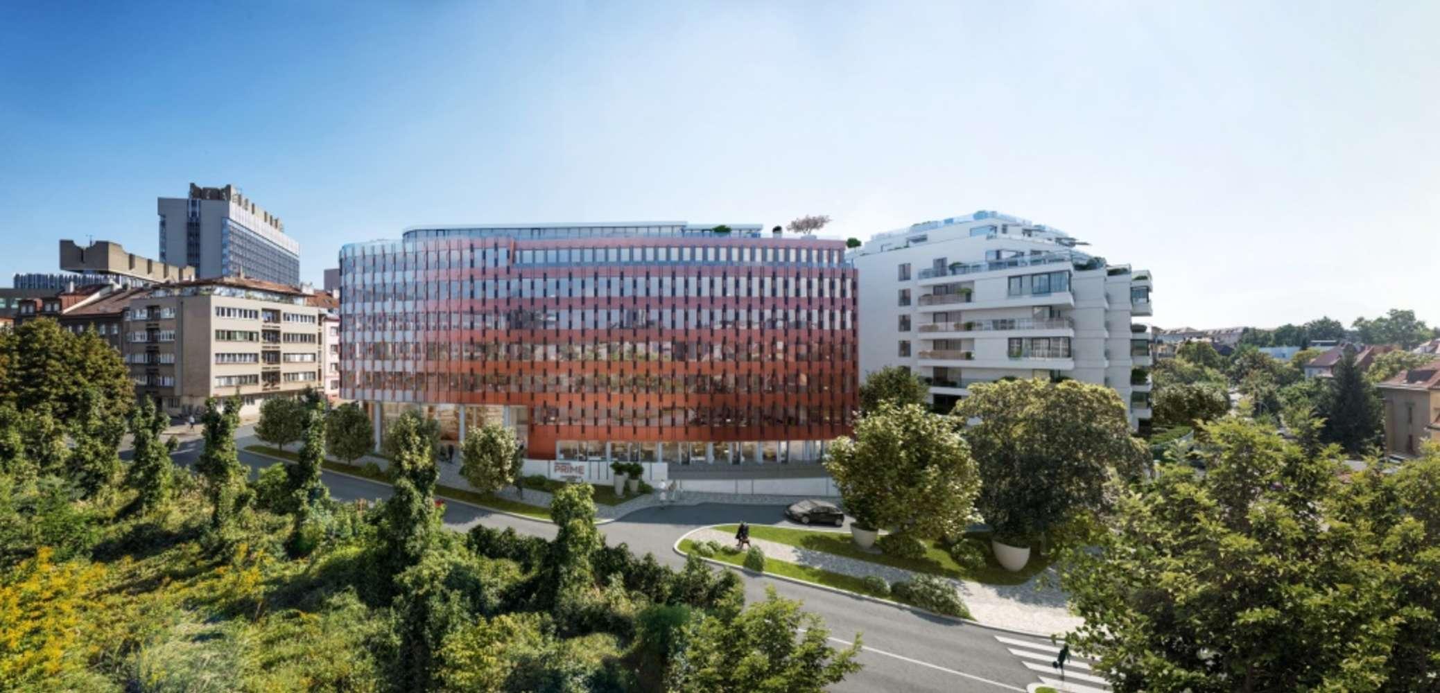 Offices Prague, 140 00 - Pankrác Prime Office Building - 7