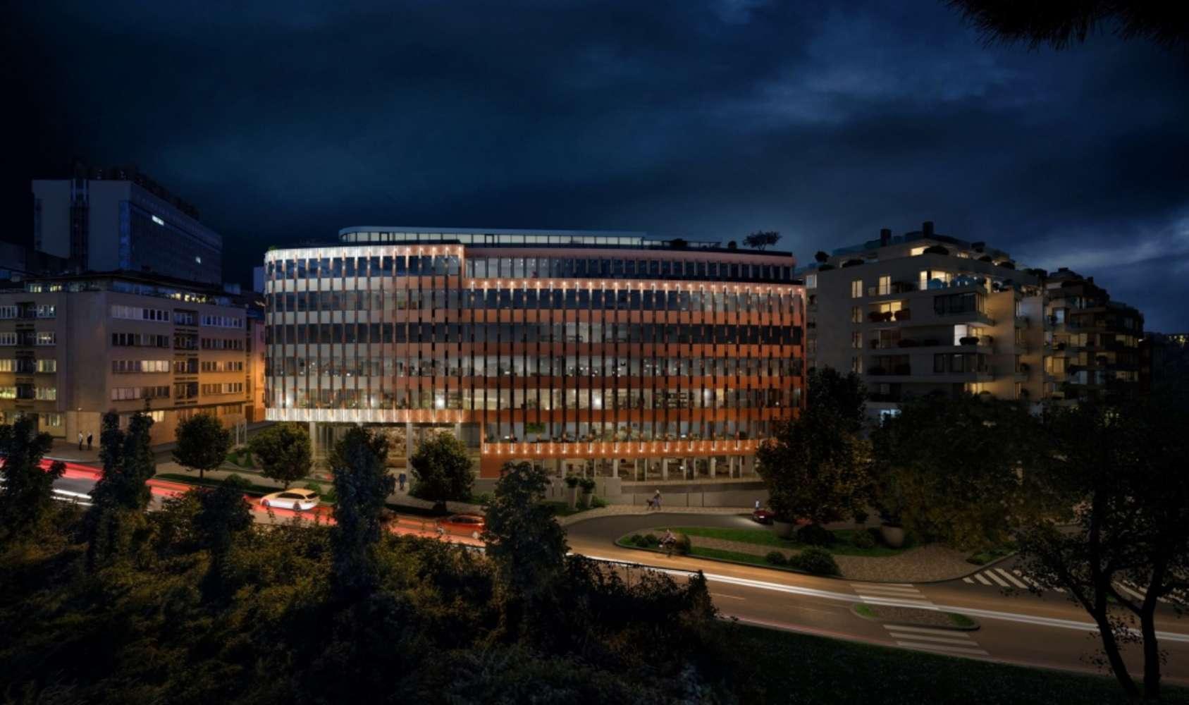 Offices Prague, 140 00 - Pankrác Prime Office Building - 0