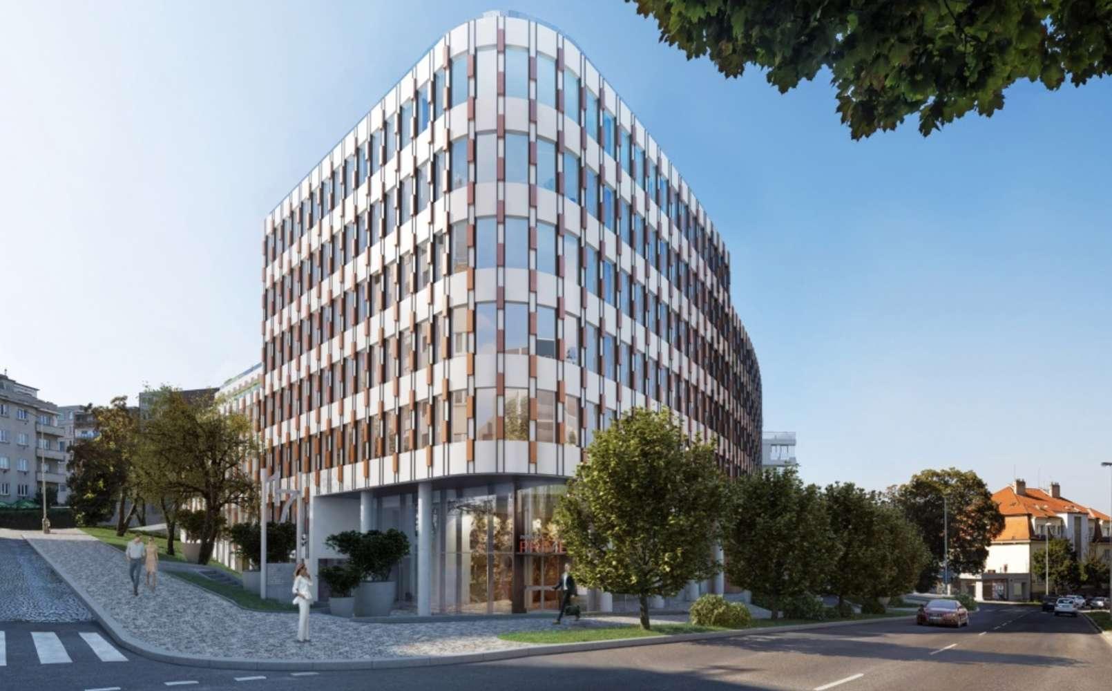 Offices Prague, 140 00 - Pankrác Prime Office Building - 51
