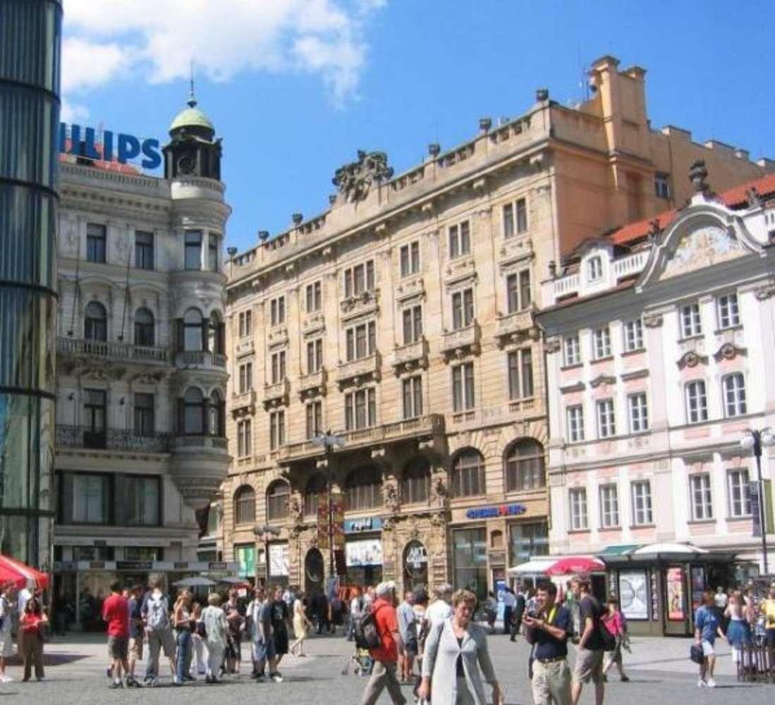 Kanceláře Praha, 110 00 - City Palais