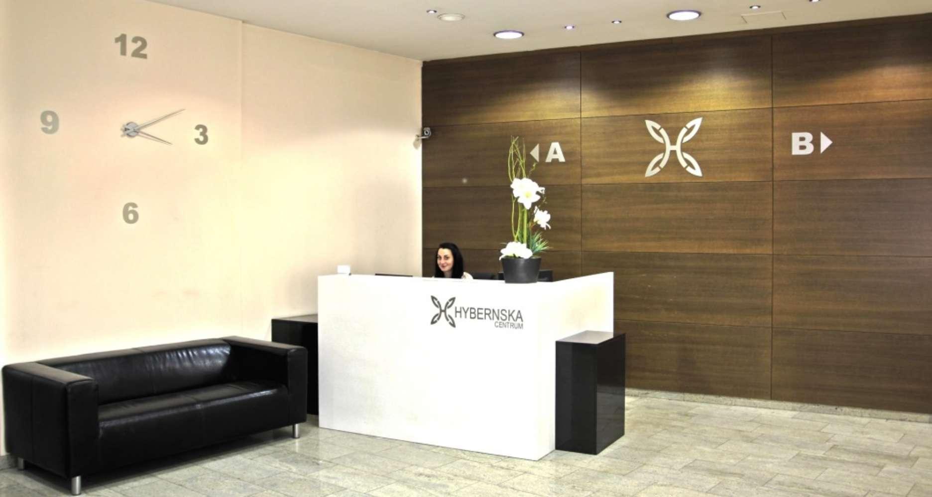 Offices Prague, 110 00 - Hybernská 24 - 3
