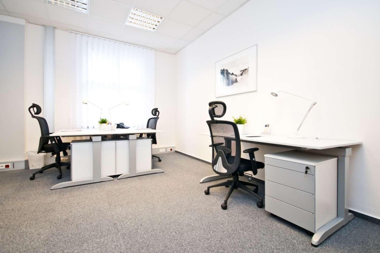 Kanceláře Praha, 110 00 - Hybernská 24 - 291