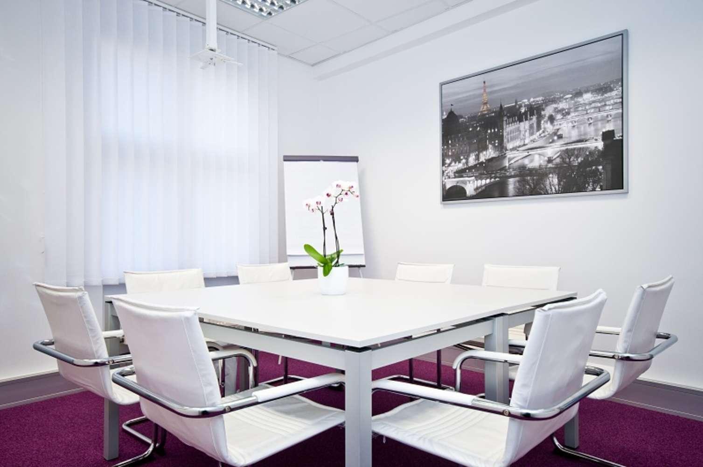 Offices Prague, 110 00 - Hybernská 24 - 9