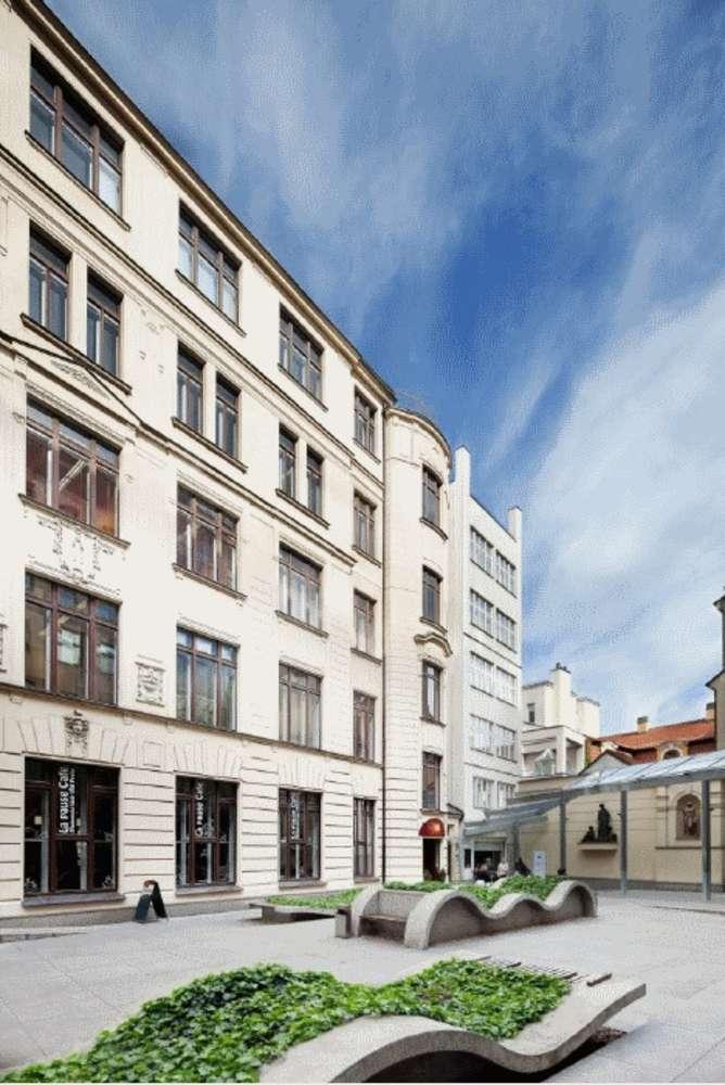 Kanceláře Praha, 110 00 - Olympic Garden - 1
