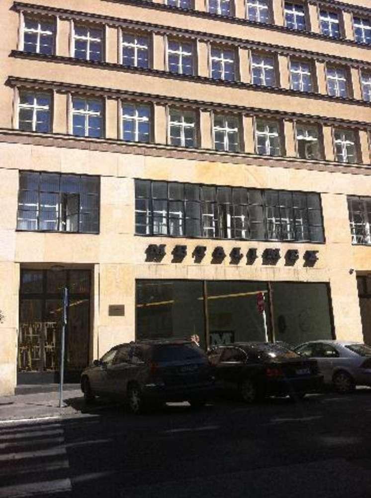 Kanceláře Praha, 110 00 - Metalimex - 1