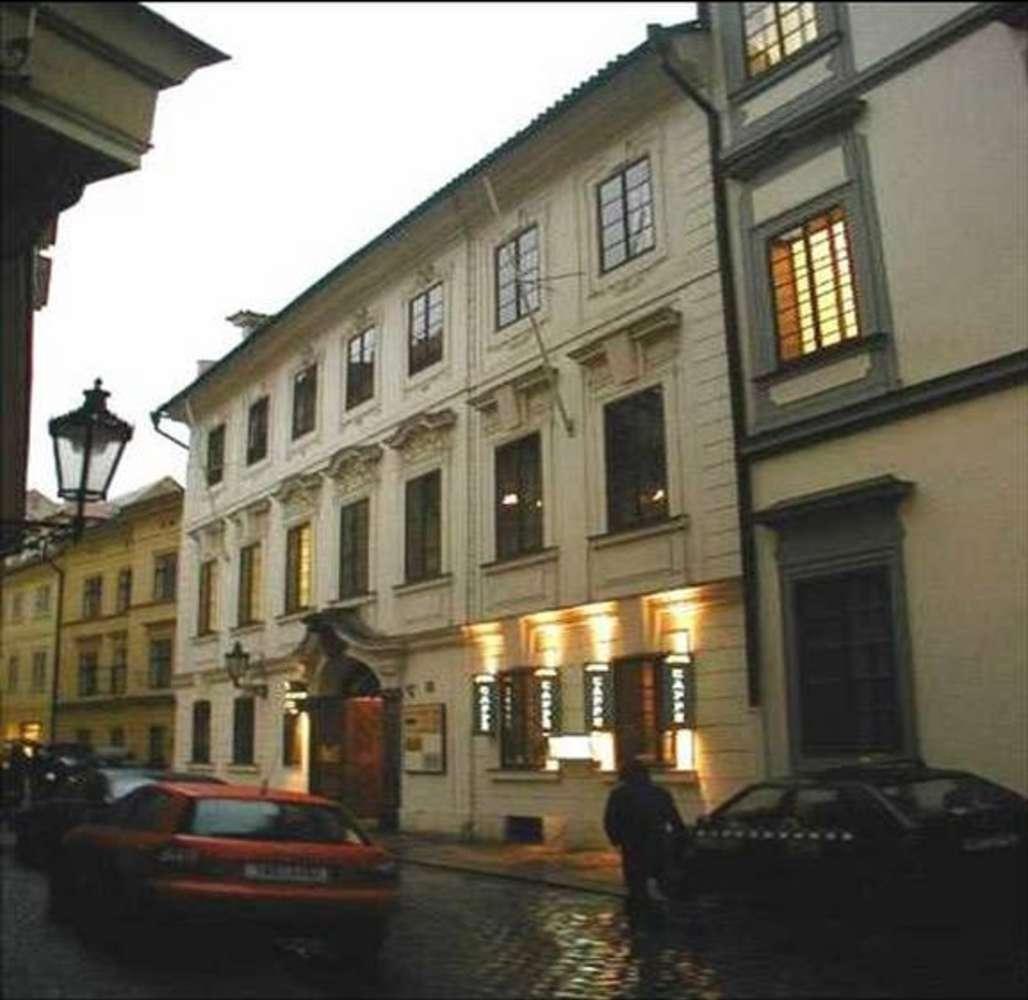 Kanceláře Praha, 110 00 - Betlémský palác - 4