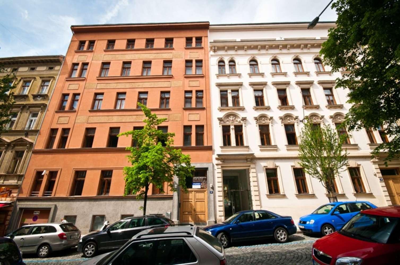 Offices Prague, 120 00 - Záhřebská 23/25 - 7