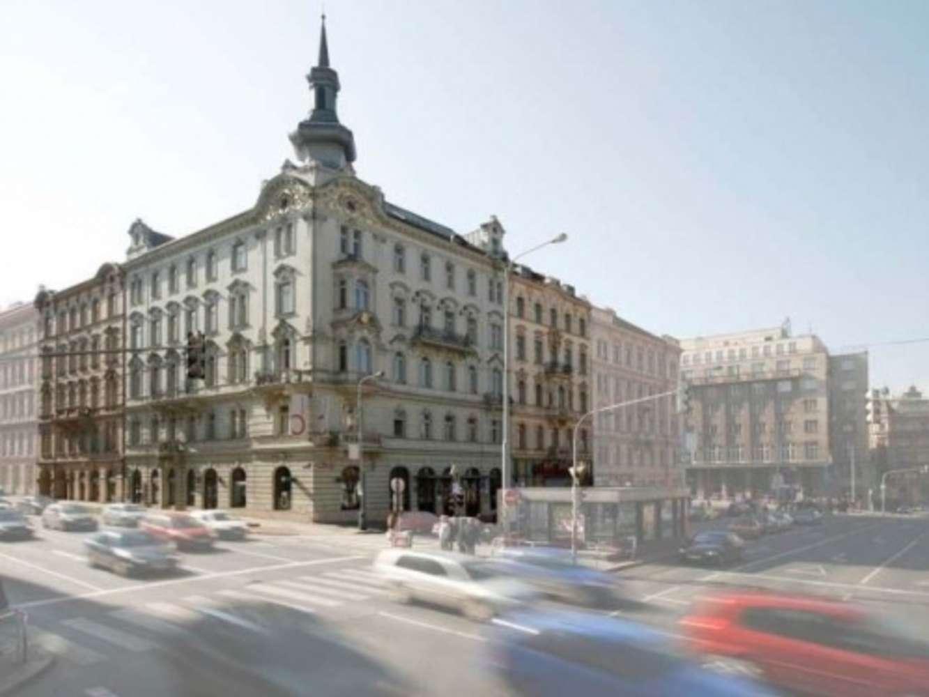 Kanceláře Praha, 120 00 - Palác I. P. Pavlova - 80
