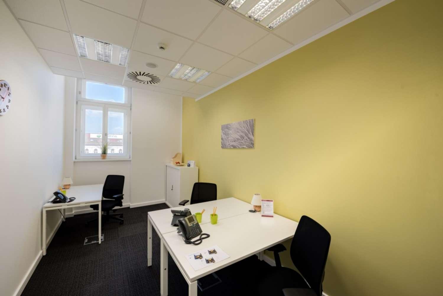 Kanceláře Praha, 120 00 - Palác I. P. Pavlova - 9