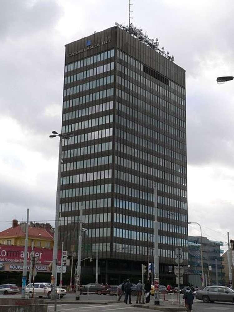 Kanceláře Praha, 130 00 - Vinohradská 184 - 2
