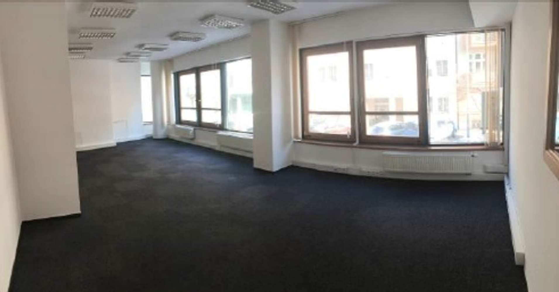 Kanceláře Praha, 130 00 - Agora Flora - 9