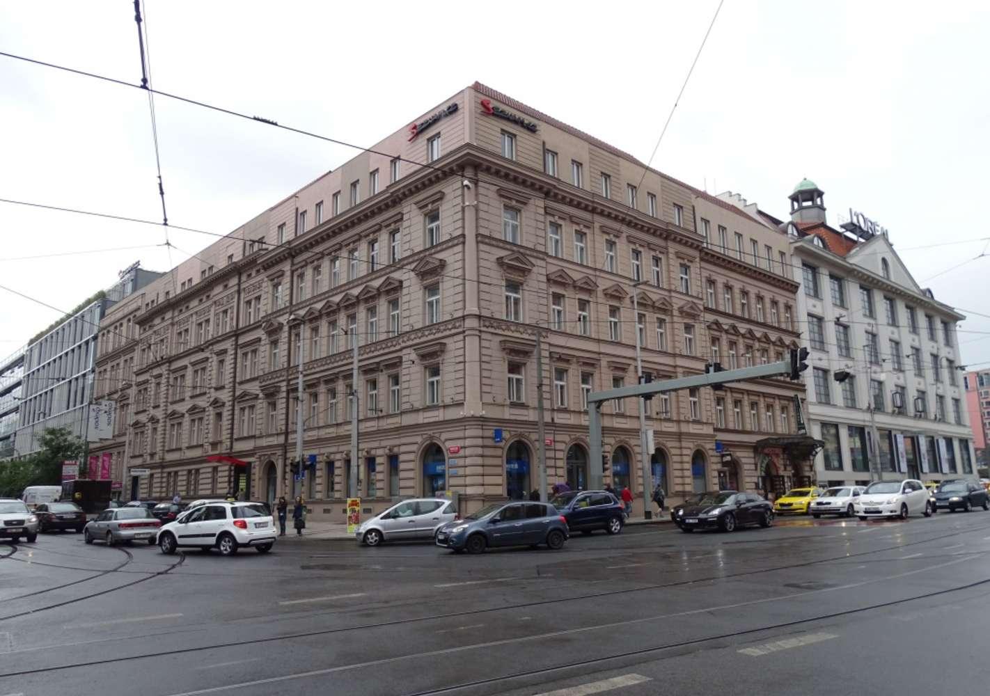 Offices Prague, 150 00 - Palác Křižík - 5