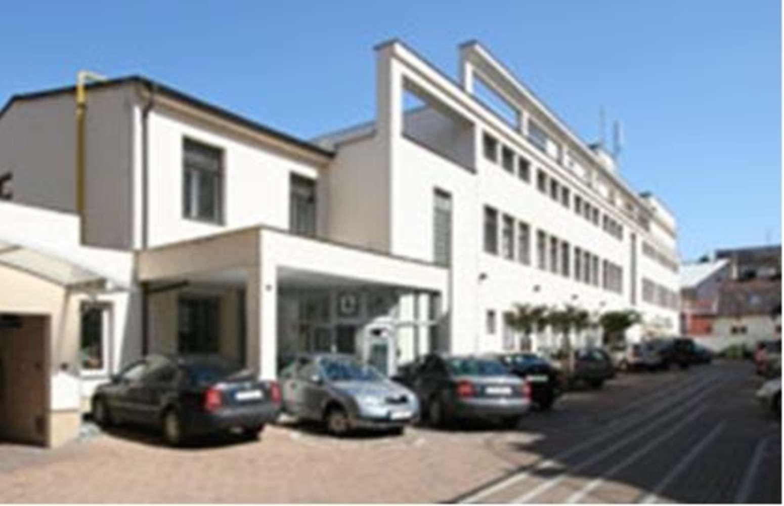 Kanceláře Praha, 186 00 - Karlín Office Center - 7