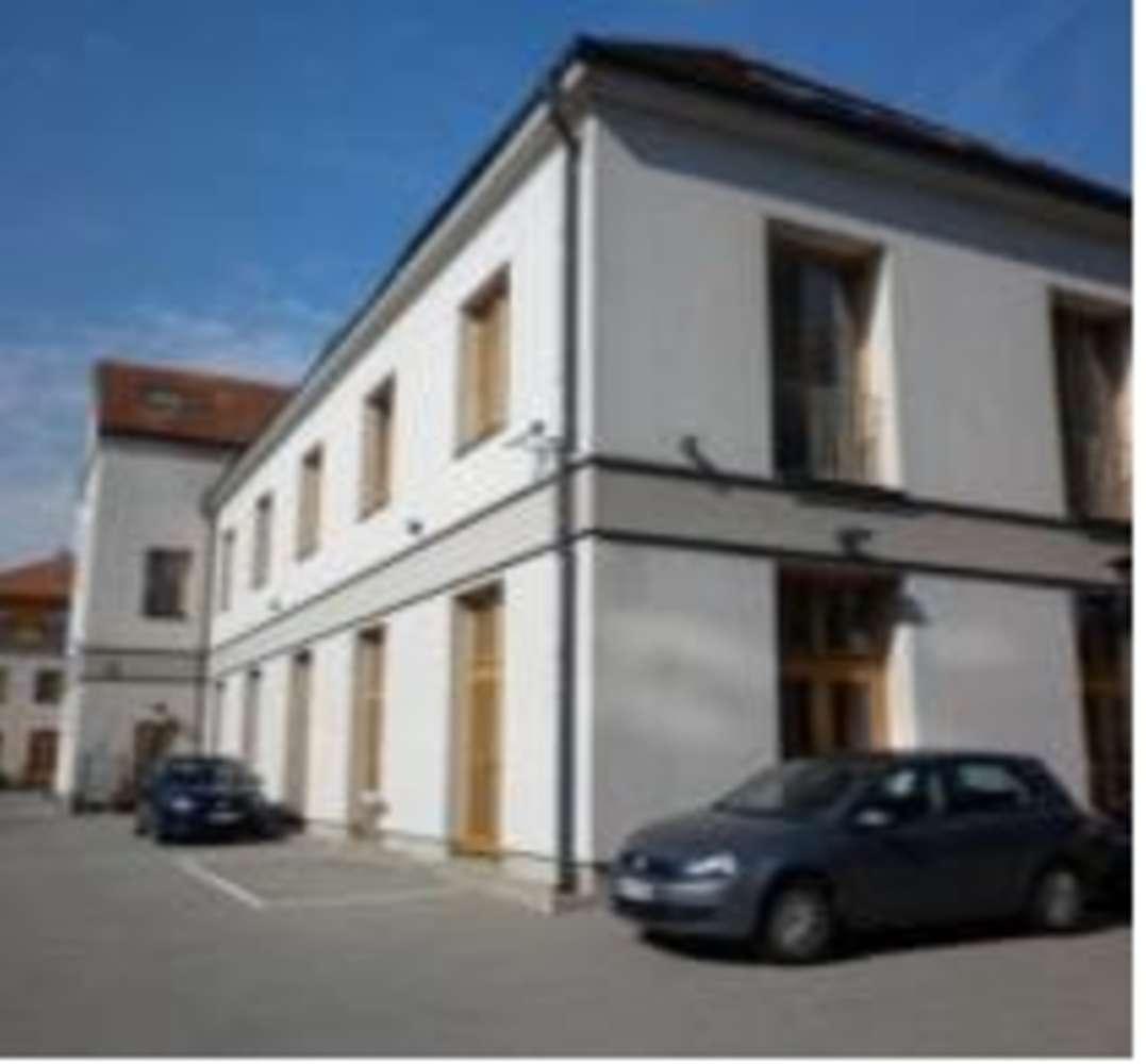 Kanceláře Praha, 190 00 - Rubeška Office Center - 4
