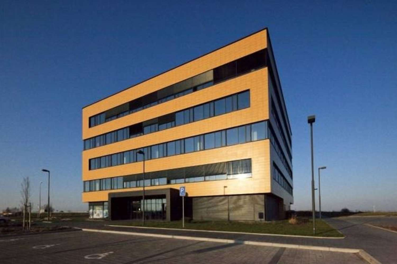 Kanceláře Praha, 193 00 - P3 Park Horní Počernice - 6