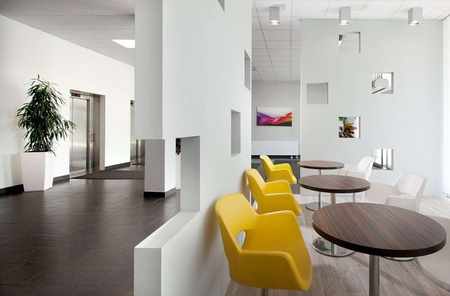 Offices Prague, 100 00 - Atrium House