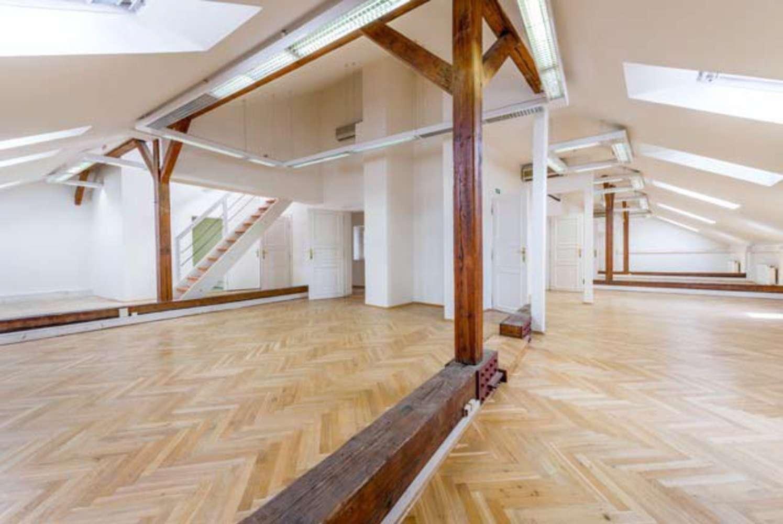 Kanceláře Praha, 150 00 - Náměstí Kinských 7 - 9