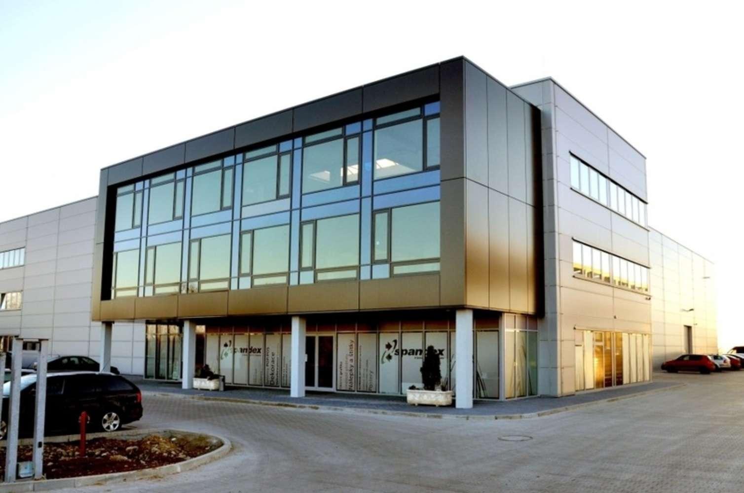 Kanceláře Zdiby, 25066 - Areál Zdiby - 6