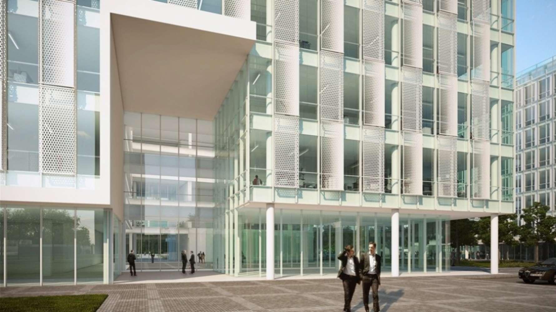 Offices Prague, 140 00 - Parkview - 4