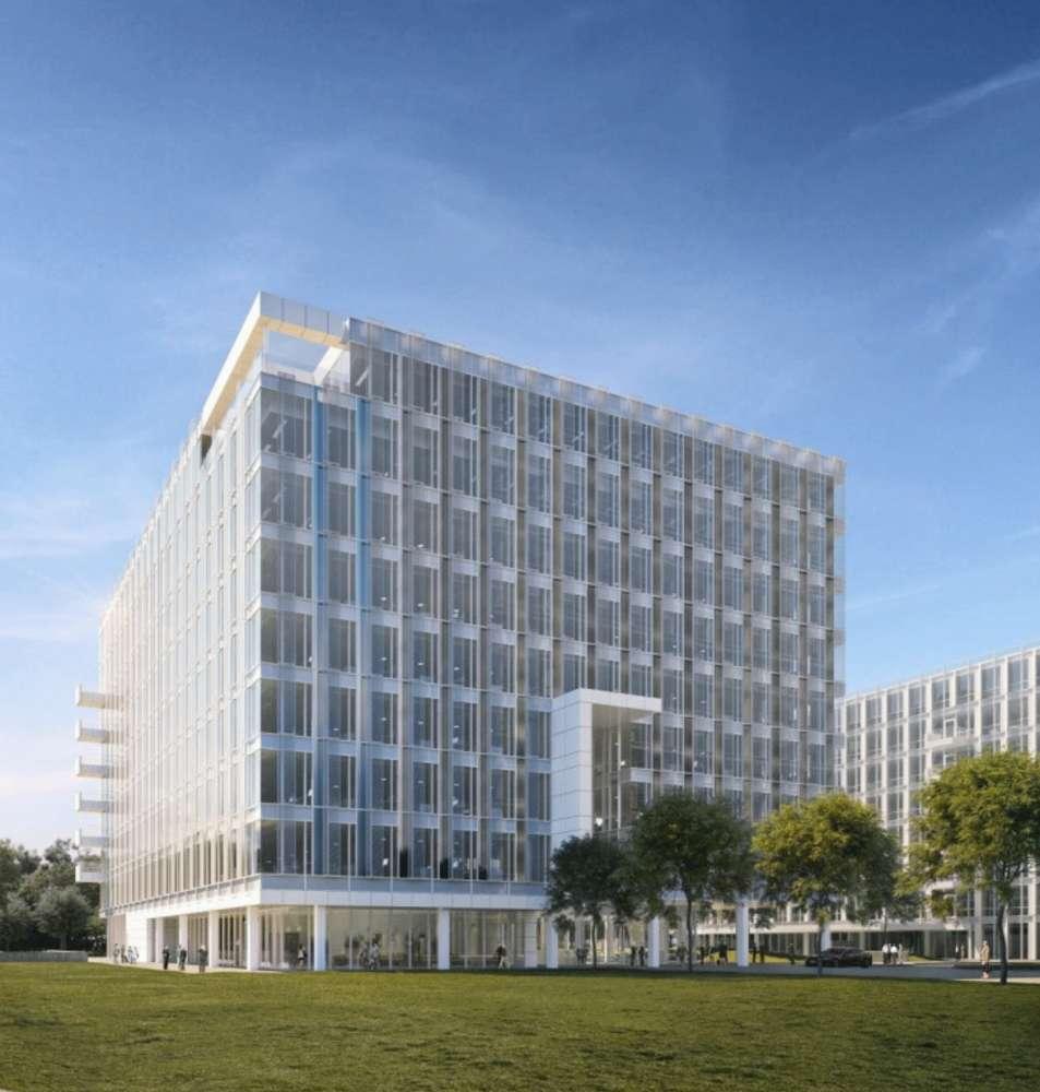 Offices Prague, 140 00 - Parkview - 2