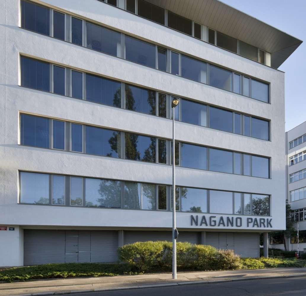 Offices Prague, 130 00 - Nagano Park budova III.