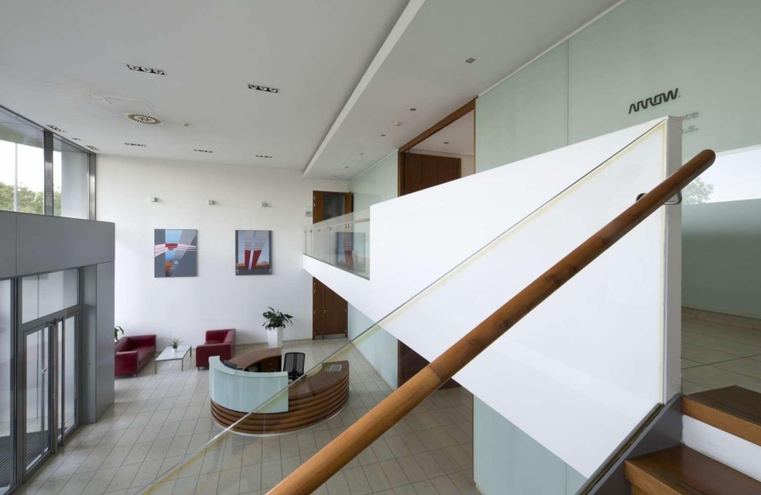 Kanceláře Praha, 130 00 - Nagano Park budova III. - 7