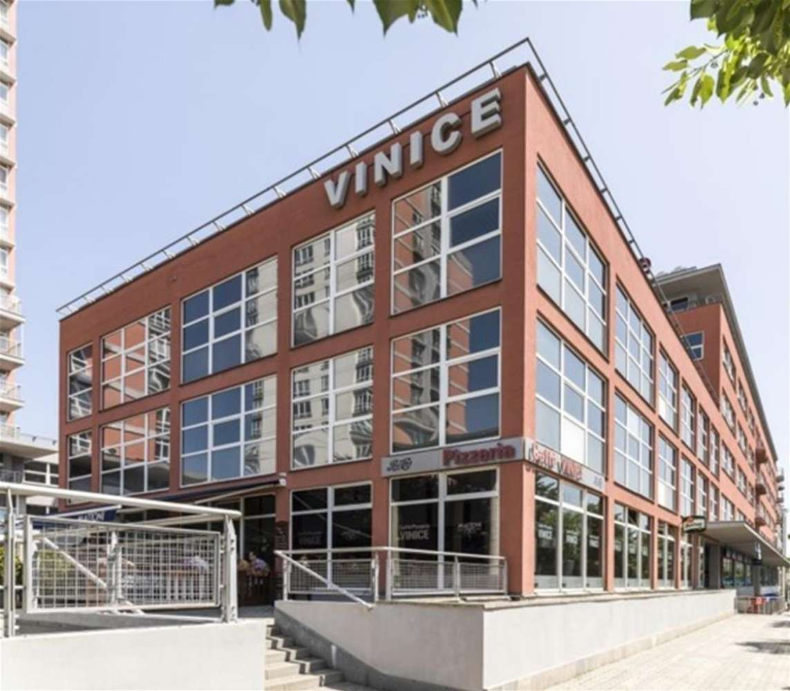 Offices Prague, 100 00 - Vinice - 13