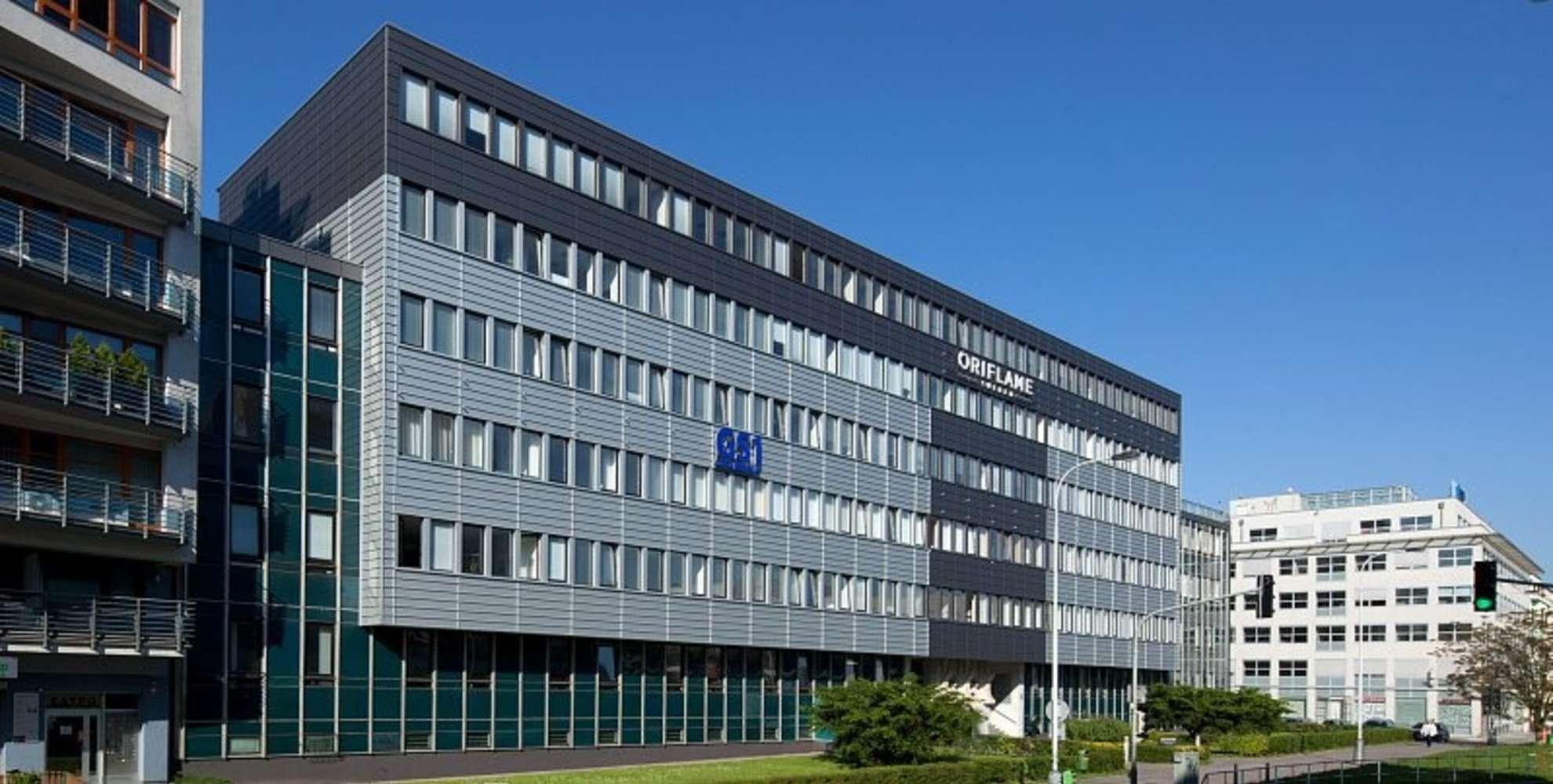 Kanceláře Praha, 140 00 - Vista House - 0