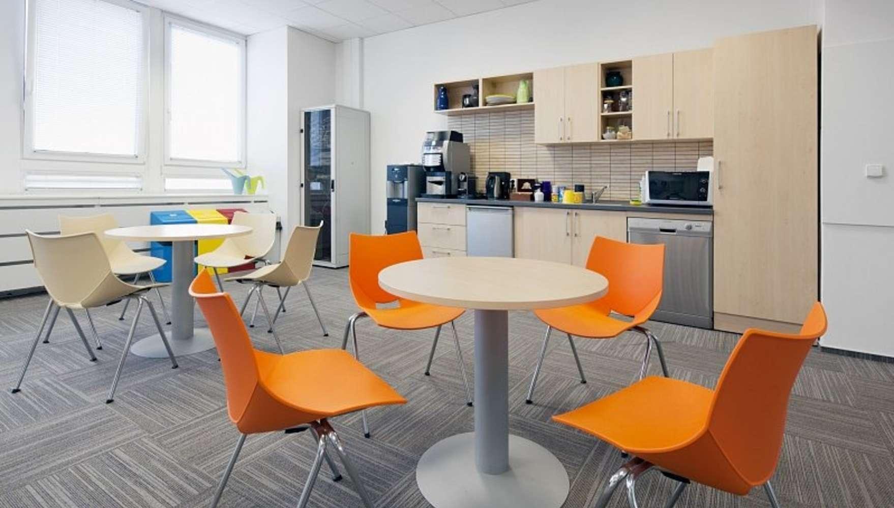 Kanceláře Praha, 140 00 - Vista House - 496