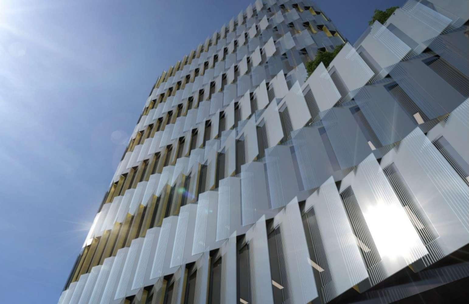 Offices Brno, 602 00 - Landmark Office Building