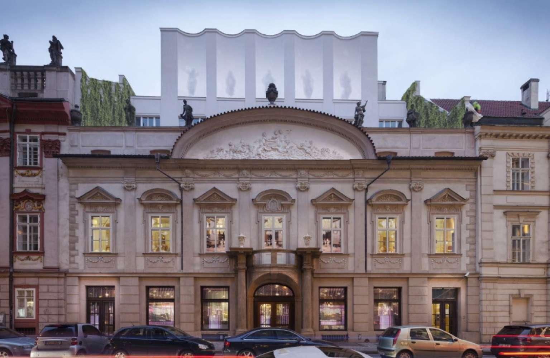 Kanceláře Praha, 110 00 - Palác Špork