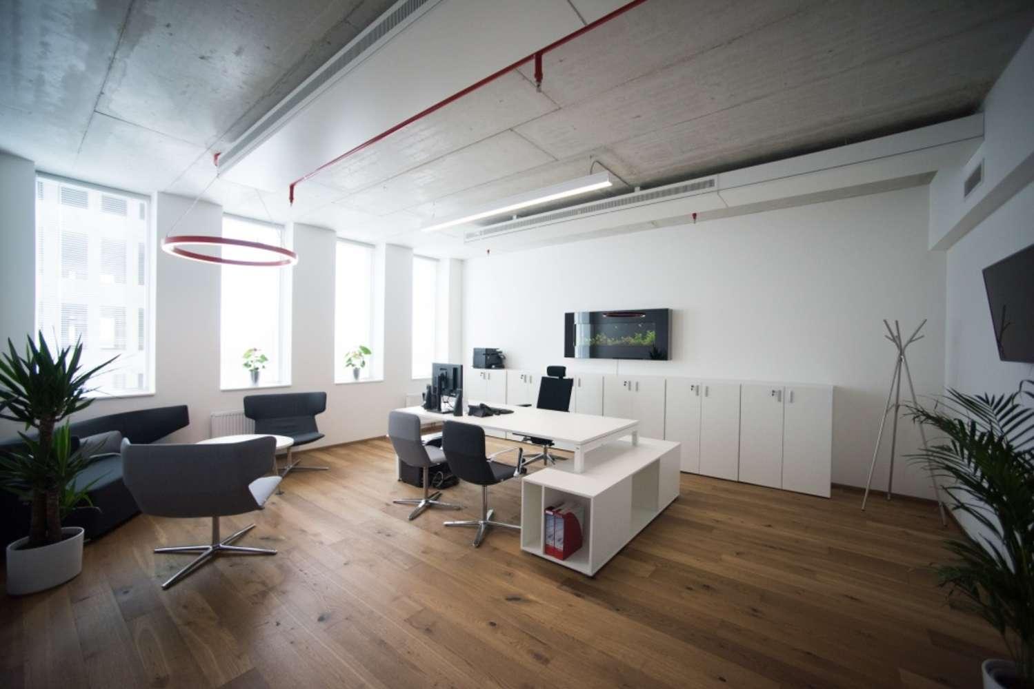 """Kanceláře Brno, 627 00 - Areál Slatina - Green Building """"O"""" - 19"""