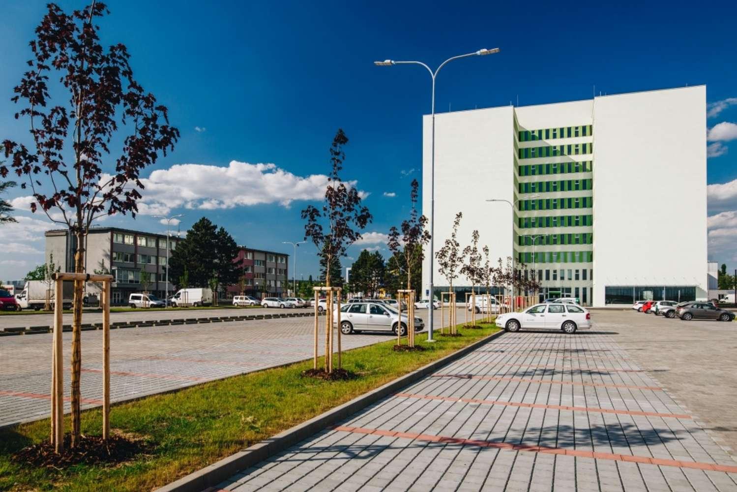 """Kanceláře Brno, 627 00 - Areál Slatina - Green Building """"O"""" - 7"""