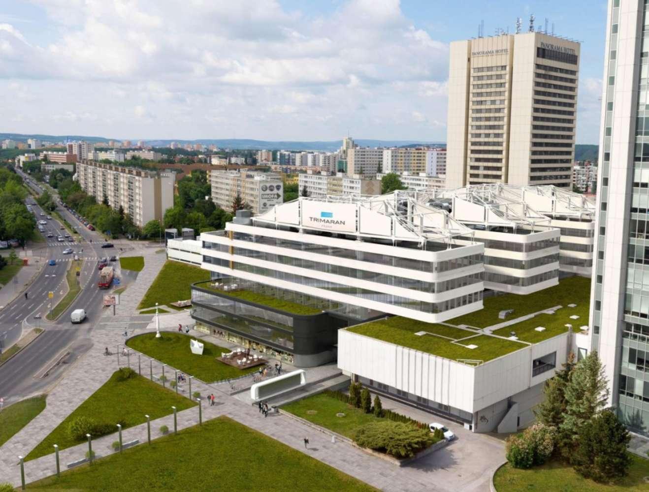 Offices Prague, 140 00 - Trimaran - 1