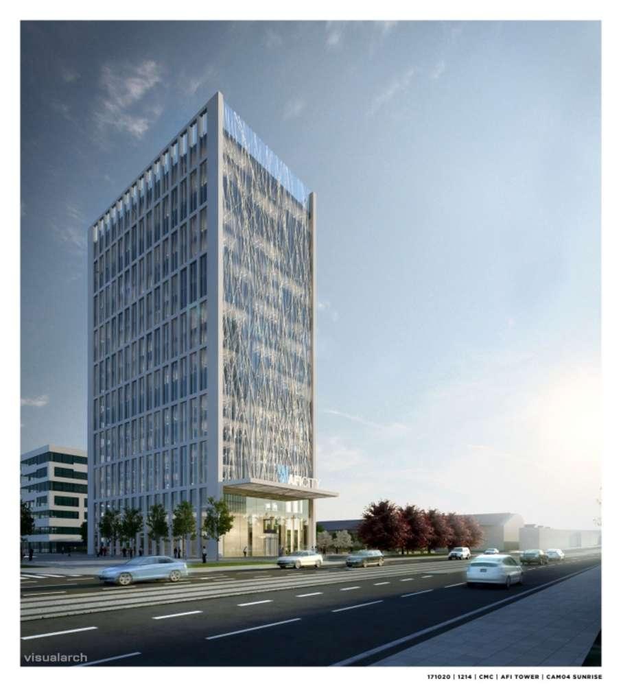 Kanceláře Praha, 190 00 - AFI City - 5