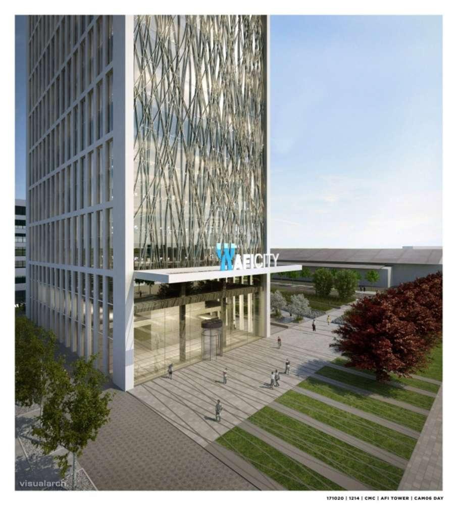 Offices Prague, 190 00 - AFI City - 11