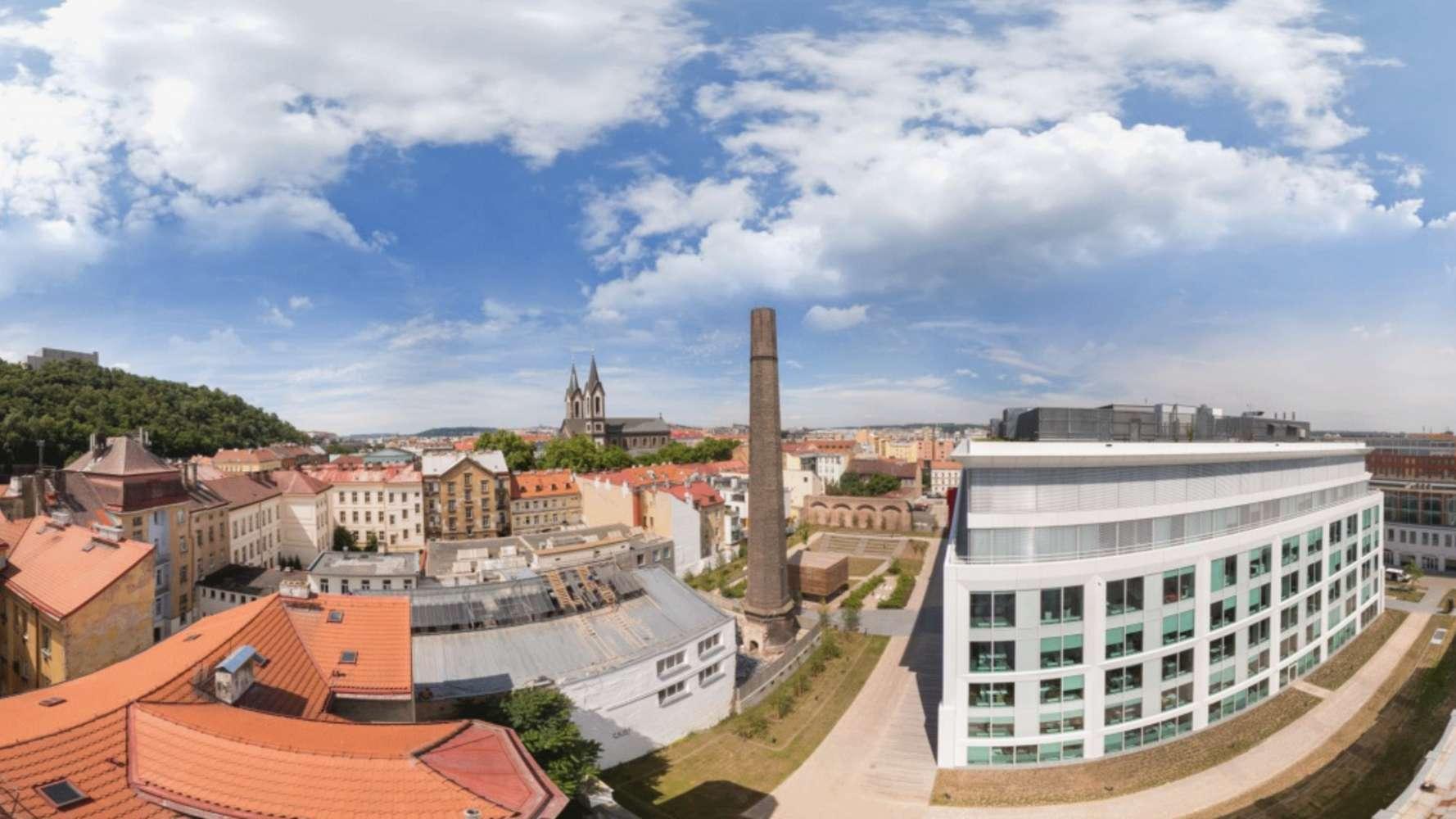 Offices Prague, 180 00 - Praga Studios - 6