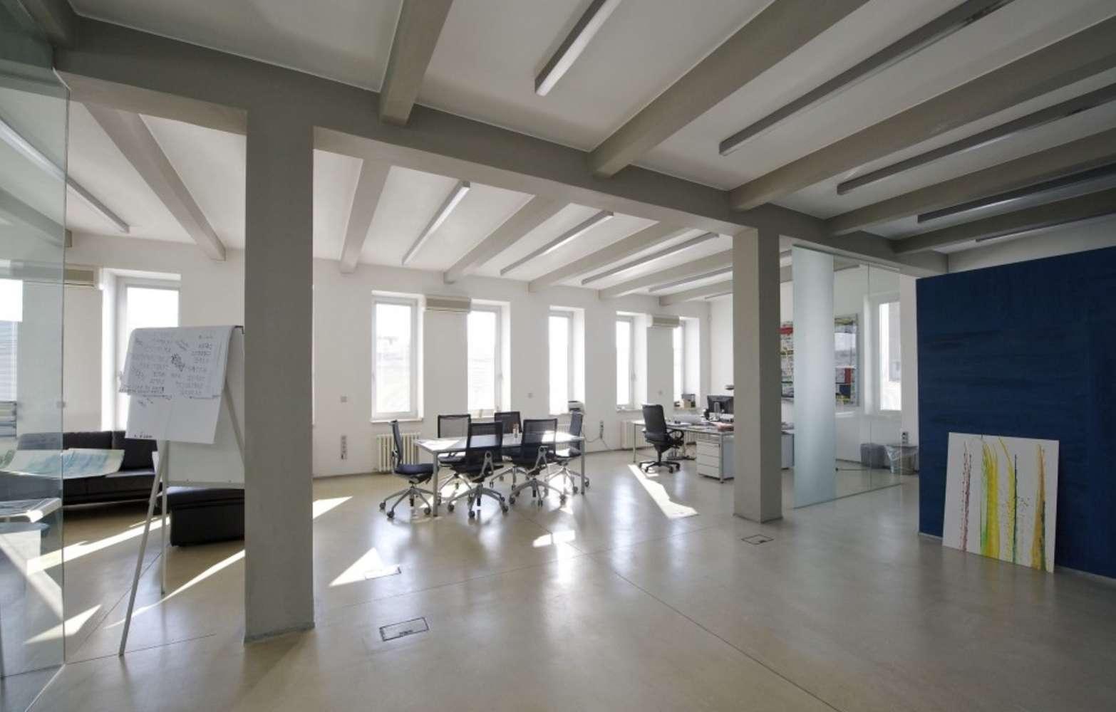 Kanceláře Praha, 190 00 - Podkovářská - 4