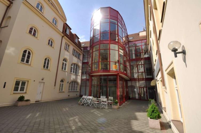 Kanceláře Praha, 110 00 - Myslíkova 31 - 3