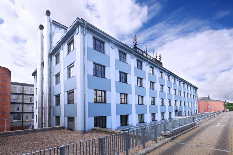Offices Ceske budejovice - hury, 370 04 - IGY Kanceláře - 6