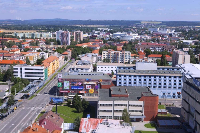 Offices Ceske budejovice - hury, 370 04 - IGY Kanceláře - 5
