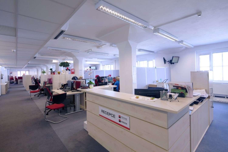 Offices Ceske budejovice - hury, 370 04 - IGY Kanceláře - 7